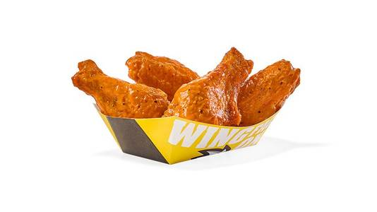 Kid's Traditional Wings from Buffalo Wild Wings - Dubuque in Dubuque, IA
