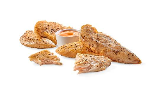 Naked Tenders from Buffalo Wild Wings - Dubuque in Dubuque, IA