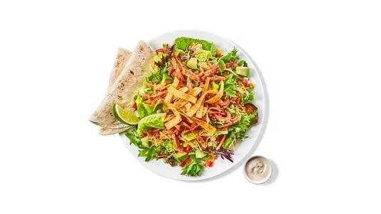 Santa Fe Salad from Buffalo Wild Wings - Dubuque in Dubuque, IA