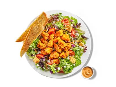 Buffalo Chicken Salad from Buffalo Wild Wings - East Towne Mall (413) in Madison, WI