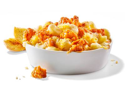 Buffalo Mac and Cheese from Buffalo Wild Wings - East Towne Mall (413) in Madison, WI