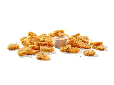 Fried Pickles from Buffalo Wild Wings - Fitchburg (412) in Fitchburg, WI