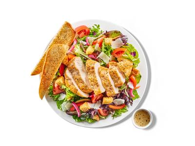 Garden Chicken Salad from Buffalo Wild Wings - Fitchburg (412) in Fitchburg, WI