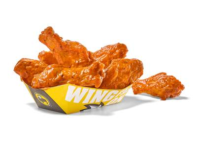 Traditional Wings from Buffalo Wild Wings - Janesville in Janesville, WI