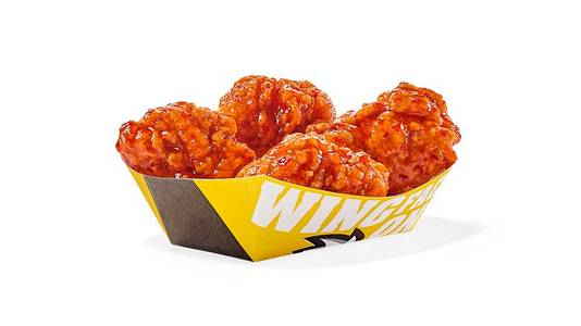 Kid's Boneless Wings from Buffalo Wild Wings (149) - Topeka in Topeka, KS