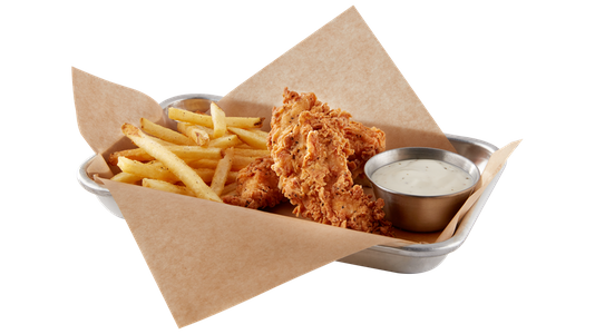 Kid's Chicken Tenders from Buffalo Wild Wings (216) - Onalaska in Onalaska, WI