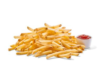 Large French Fries from Buffalo Wild Wings - Lawrence (522) in Lawrence, KS