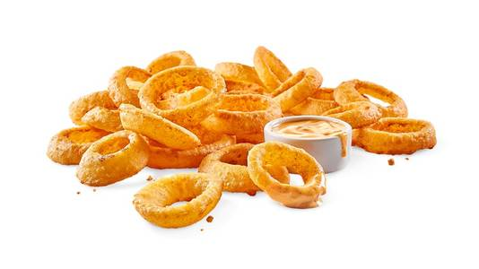 Large Onion Rings from Buffalo Wild Wings (149) - Topeka in Topeka, KS