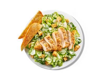 Chicken Caesar Salad from Buffalo Wild Wings - Oshkosh (156) in Oshkosh, WI