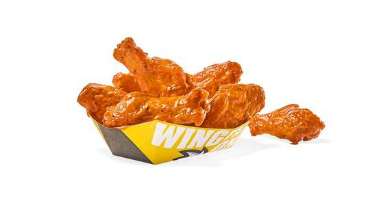 Kid's Traditional Wings from Buffalo Wild Wings - Wausau in Wausau, WI