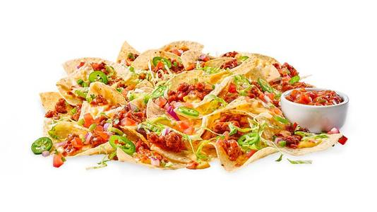 Ultimate Nachos from Buffalo Wild Wings (216) - Onalaska in Onalaska, WI