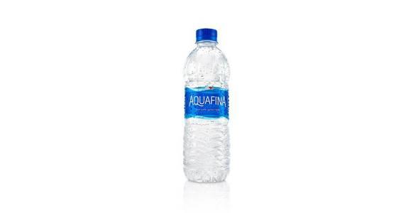 Bottled Water from Buffalo Wild Wings - University (414) in Madison, WI