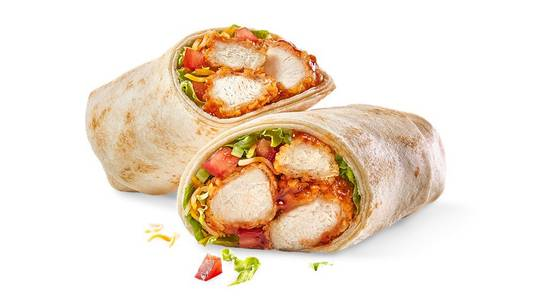 Classic Chicken Wrap from Buffalo Wild Wings - University (414) in Madison, WI