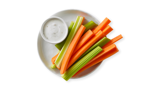 Carrots & Celery from Buffalo Wild Wings (94) - Eau Claire in Eau Claire, WI