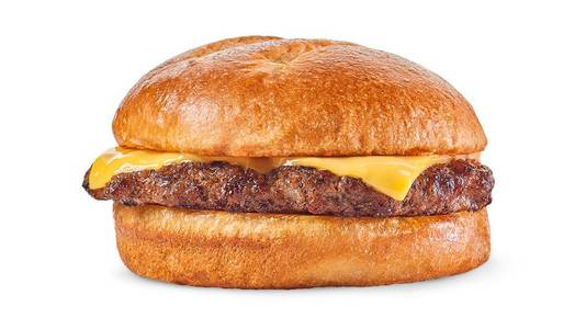 Kid's Cheeseburger from Buffalo Wild Wings - Wausau in Wausau, WI