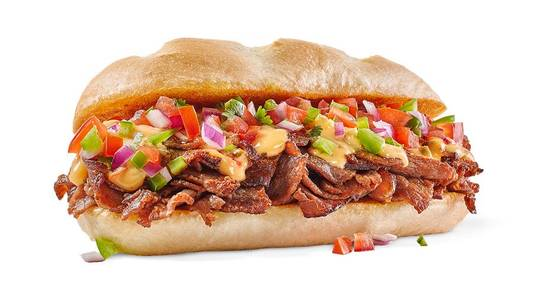 Southwest Philly Cheesesteak from Buffalo Wild Wings - Wausau in Wausau, WI