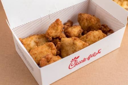 #3 Chick-fil-A Nuggets 8 Piece from Chick-fil-A - West Towne in Madison, WI