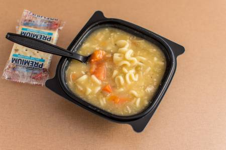 Chicken Soup from Chick-fil-A - West Towne in Madison, WI