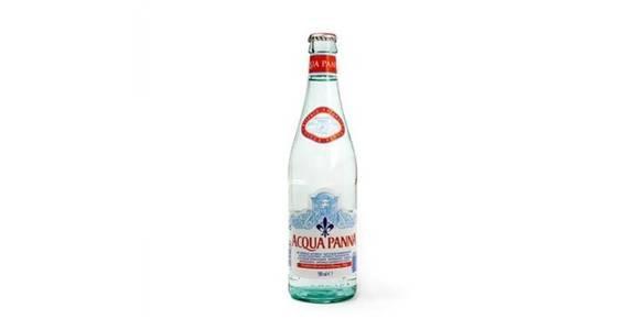 Aqua Panna Still Water from Chopsey - Pan Asian Kitchen in Philadelphia, PA