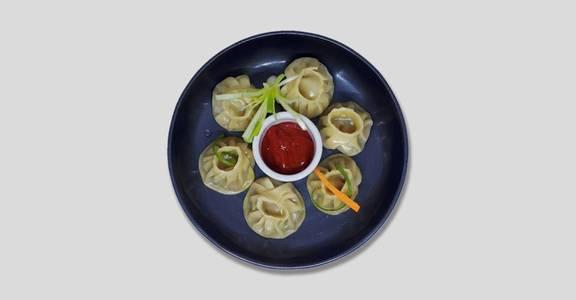 Vegetable Momo's (6 Pcs) from Chopsey - Pan Asian Kitchen in Philadelphia, PA