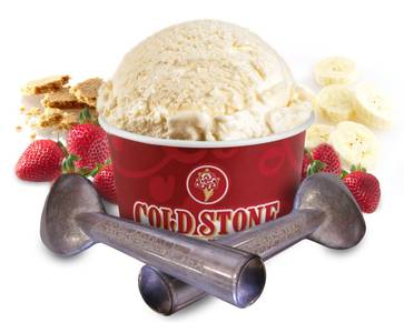 Create Your Own Ice Cream from Cold Stone Creamery - Green Bay in Green Bay, WI