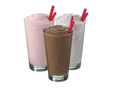 Create Your Own Shake from Cold Stone Creamery - Green Bay in Green Bay, WI