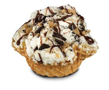 The Pie Who Loved Me from Cold Stone Creamery - Green Bay in Green Bay, WI