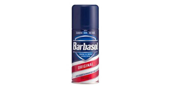 Barbasol Original Thick and Rich Shaving Cream for Men (7 oz) from CVS - SW Wanamaker Rd in Topeka, KS