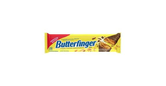 Butterfinger Candy Bar (1.9 oz) from CVS - SW Wanamaker Rd in Topeka, KS