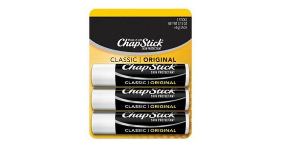 ChapStick Classic (3 ct) from CVS - SW Wanamaker Rd in Topeka, KS