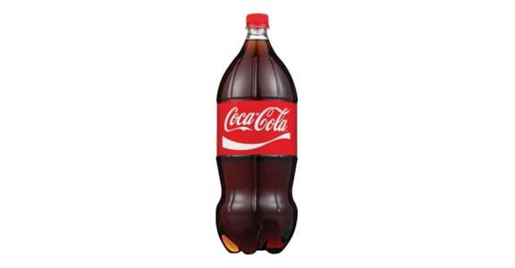 Coca Cola Classic (2L) from CVS - SW Wanamaker Rd in Topeka, KS