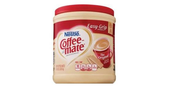 Coffee-Mate Powder Coffee Creamer Original (35.3 oz) from CVS - SW Wanamaker Rd in Topeka, KS