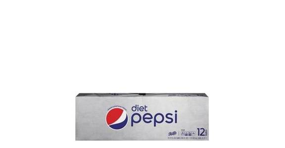 Diet Pepsi Zero Calorie Can 12 Pack (12 oz) from CVS - SW Wanamaker Rd in Topeka, KS