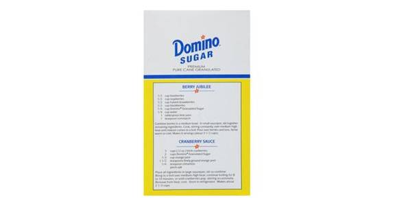 Domino Pure Cane Granulated Sugar (32 oz) from CVS - SW Wanamaker Rd in Topeka, KS
