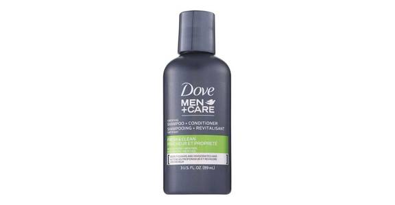 Dove Men's 2-in1 Shampoo And Conditioner (3 oz) from CVS - SW Wanamaker Rd in Topeka, KS