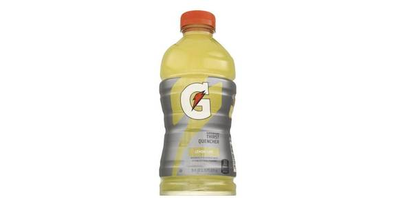 Gatorade Lemon Lime (28 oz) from CVS - SW Wanamaker Rd in Topeka, KS