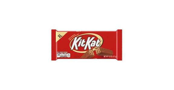 Kit Kat Candy Bar (4.5 oz) from CVS - SW Wanamaker Rd in Topeka, KS