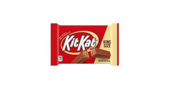 Kit Kat King Size (3 oz) from CVS - SW Wanamaker Rd in Topeka, KS
