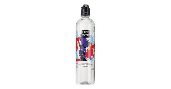 Lifewater (23.7 oz) from CVS - SW Wanamaker Rd in Topeka, KS