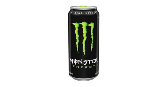 Monster+Energy Drink (16 oz) from CVS - SW Wanamaker Rd in Topeka, KS