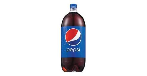 Pepsi Bottle 2L (33.8 oz) from CVS - SW Wanamaker Rd in Topeka, KS