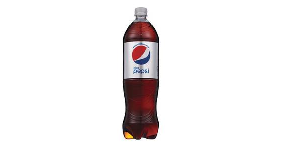 Pepsi Diet (1.25 L) from CVS - SW Wanamaker Rd in Topeka, KS