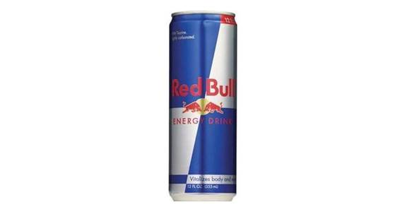 Red Bull Energy Drink (12 oz) from CVS - SW Wanamaker Rd in Topeka, KS