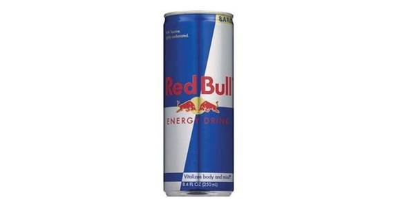 Red Bull Energy Drink (8.4 oz) from CVS - SW Wanamaker Rd in Topeka, KS