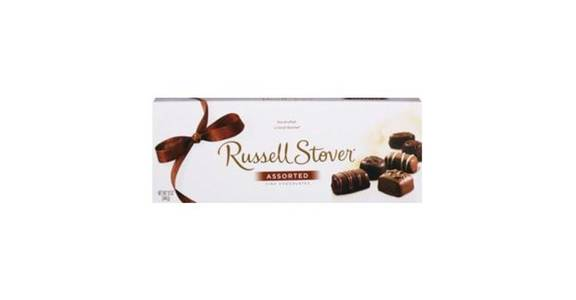Russell Stover Assorted Chocolates (12 oz) from CVS - SW Wanamaker Rd in Topeka, KS