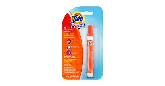 Tide To Go Instant Stain Remover Pen (1 ct) from CVS - SW Wanamaker Rd in Topeka, KS