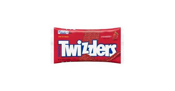 Twizzlers Twists Strawberry (16 oz) from CVS - SW Wanamaker Rd in Topeka, KS