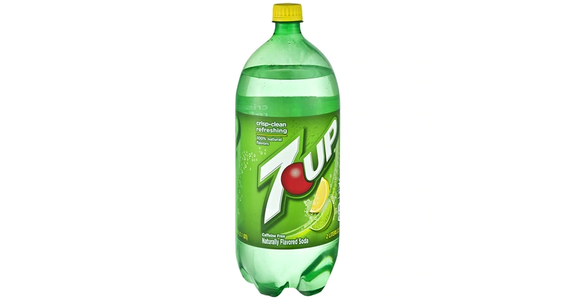 7-Up Soda Lemon-Lime (2 ltr) from EatStreet Convenience - Branch St in Middleton, WI