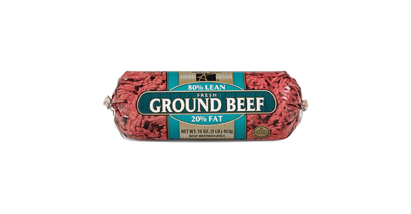 American Foods Ground Beef (16 oz) from EatStreet Convenience - N Port Washington Rd in Glendale, WI