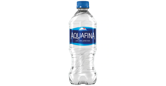 Aquafina Purified Drinking Water (20 oz) from EatStreet Convenience - N Port Washington Rd in Glendale, WI